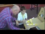 6th Grade Cardboard Games